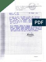 folio 92 cuaderno de obra