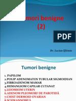 Lp 9 - Tumori benigne 2.ppt