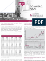 Axis Triple Advantage Fund Brochure
