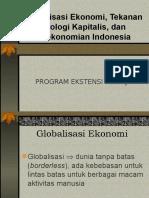03 Globalisasi Ekonomi
