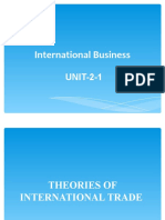 4 - UNIT 2-Theories of International-trade (1).ppt