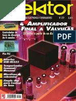 Elector Electronica 2003-06
