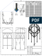 Drawing Assembly Support