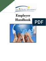 Employer Handbook