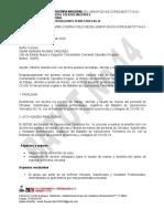 INFORME DESINFECCION OFICINAS CON ALCOHOL (DIA 15-04-2020)