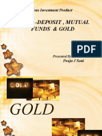 Ppt of Gold