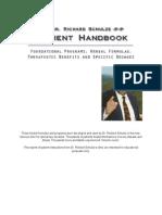 Dr Richard Schulze - The Patient Hanbook for Incurable Diseases [1]