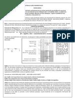 Acidos, GLUCIDOS -Tema y Actividad2do