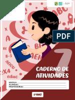 5 ANO - CADERNO DE ATIVIDADES 7 - Copia.pdf