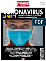 L'Evenement Magazine - Avril 2020