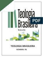 teologia Brasileira 78
