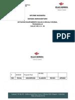 INFORME DE INGENIERIA HIDROSANITARIA -IPS TEUSAQUILLO