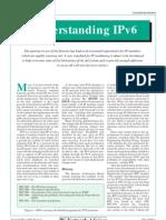 1 Understanding IPv6