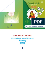 Carnatic Music Book1 (Complete)