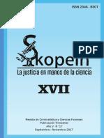 SKOPEIN -  ENTOMOLOGIA