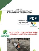 Presentación RAS 2017