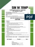 topsin-M-70WP