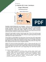 Analisis Matriks BCG dan Contohnya