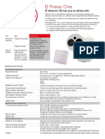 0852_Fireray_One_Datasheet_ES-v7_WEB