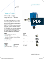FFE Talentum 16570 IS Spark Detector UK