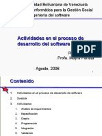 1, 3 -10-2014 1.2 IS_actividades_UBV