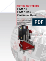 FAM 10 FAM 10_15. Português (instrução de operação original)