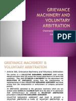 Grievance & Arbitration