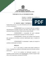 portaria276-2006