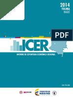 ICER_Tolima2014