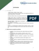 Cláudio - INTRODUÇÃO A ESCATOLOGIA 16 05 12