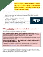 JIB guide