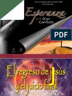 08 Regreso de Jesus y el juicio.pptx