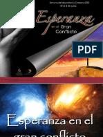 01 Esperanza en el gran conflicto
