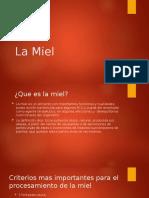 La Miel.pptx