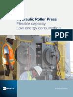 Hydraulic Roller Press - HRP.pdf