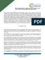CONVENIO DOCENCIA SERVICIO ENTRE INSTITUTO TECNICO DEL CHOCÒ ISMAEL ROLDAN corregido. OK