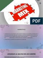 DOOCUMENTO DE MARKETING MIX