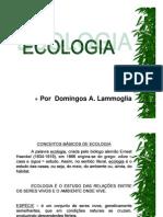 EC 05 - ECOLOGIA