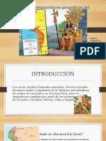 TRABAJO DE HISTORIA LOS INCAS