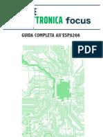 FARELETTRONICA-GUIDA ALL'ESP8226