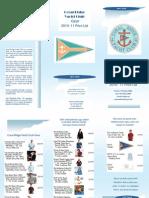 CRYC Gear Catalogue - 2010-2011