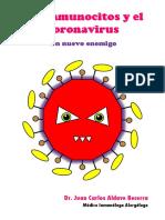 Los inmunocitos y el coronavirus