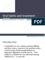 oralhabits-140106143952-phpapp01