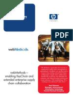 Webmethods basics