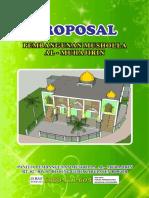 Proposal Pembangunan Musholla Al-Muhajirin 2020