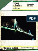 Ecuaciones diferenciales con aplicaciones, 2da Edición - Dennis G. Zill-FREELIBROS.ORG.pdf