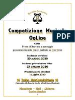 Perusia Harmonica online