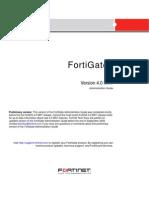 FortiGate Admin Guide