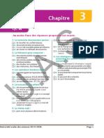 TD2 - Methodologie de recherche. Ch 3