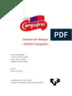 Grupo Campofrio Final